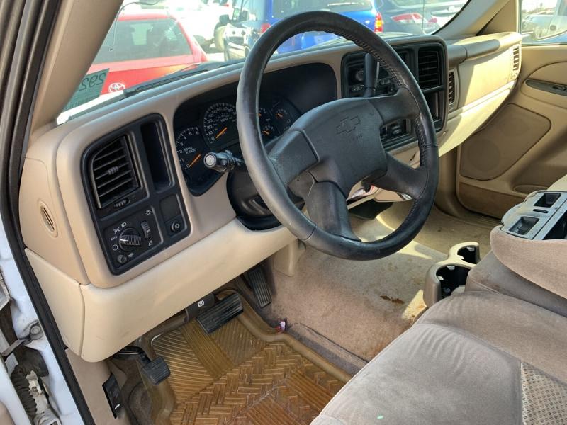 Chevrolet Tahoe 2004 price $7,890