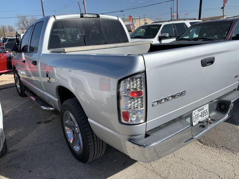 Dodge Ram Pickup 1500 2003 price $7,450