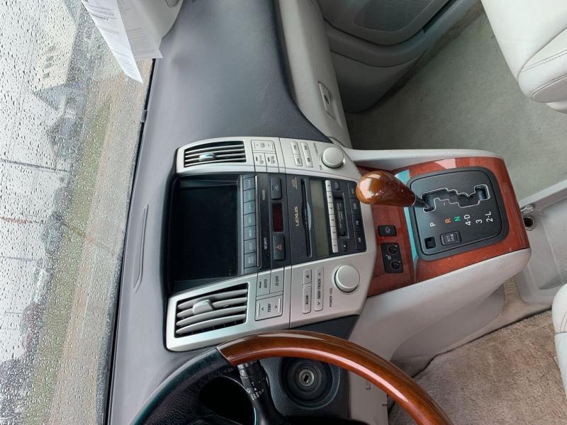 Lexus RX 330 2004 price $7,900