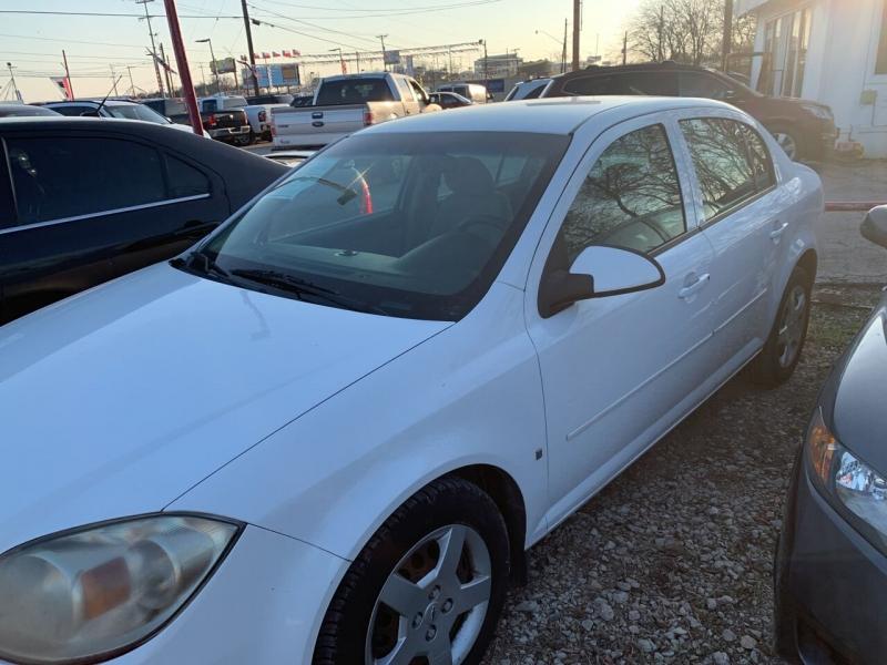 Chevrolet Cobalt 2008 price $5,950