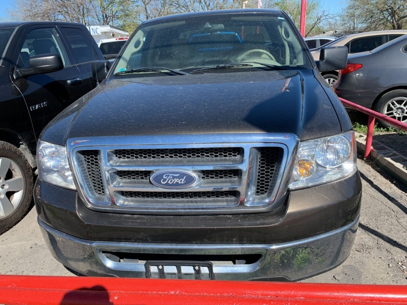 Ford F-150 2008 price $11,500