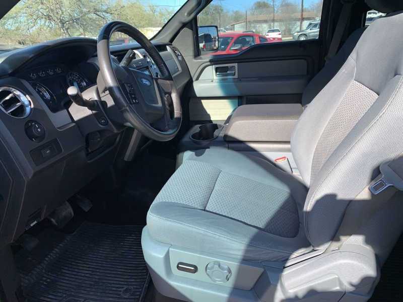 Ford F-150 2011 price $16,900