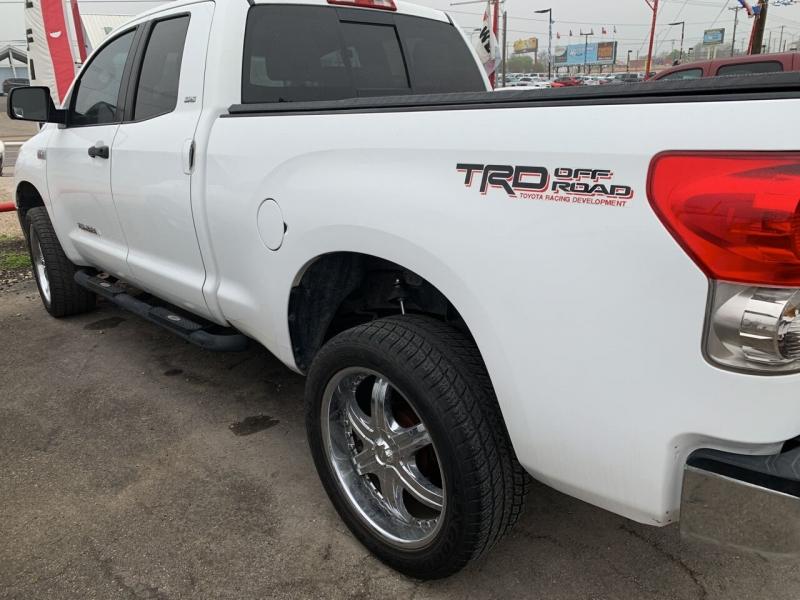Toyota Tundra 2008 price $13,500