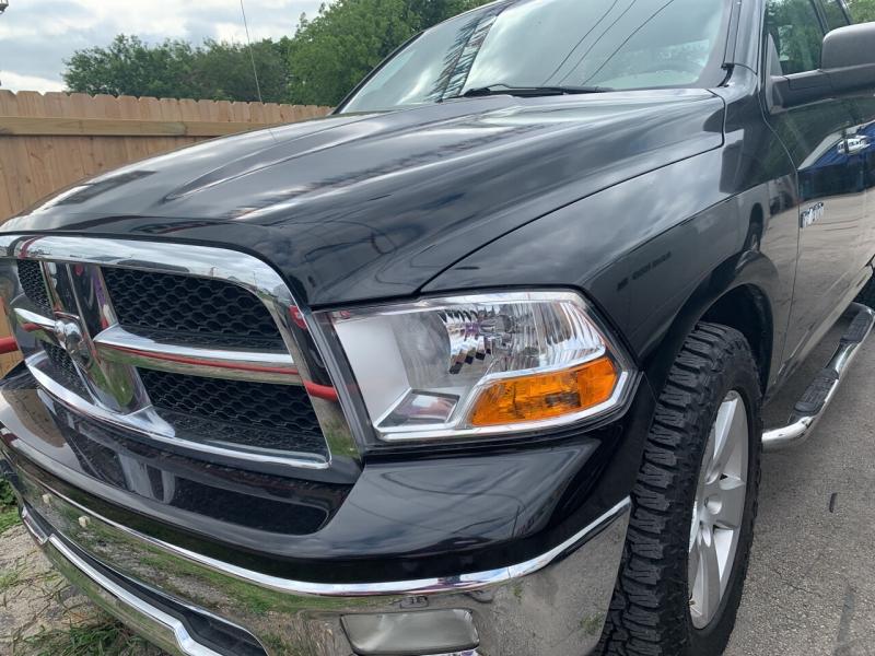 Dodge Ram Pickup 1500 2009 price $12,900