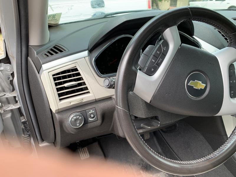 Chevrolet Traverse 2012 price $14,500