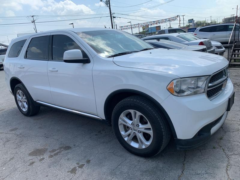 Dodge Durango 2013 price $12,500