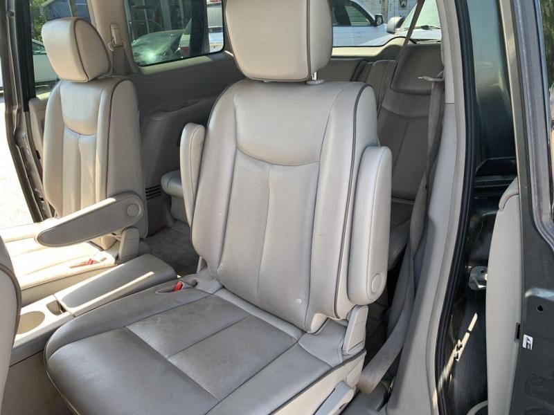 Nissan Quest 2014 price $11,900