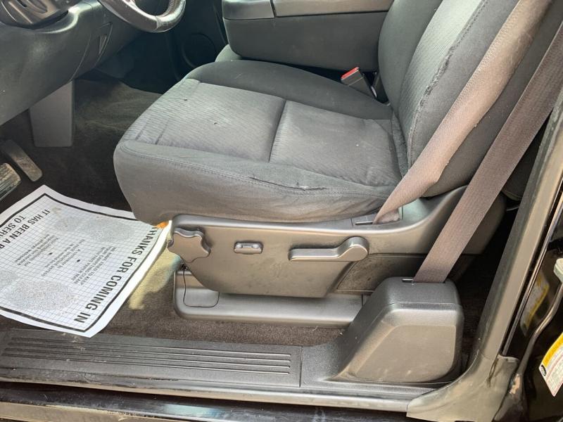 Chevrolet Silverado 1500 2011 price $13,900