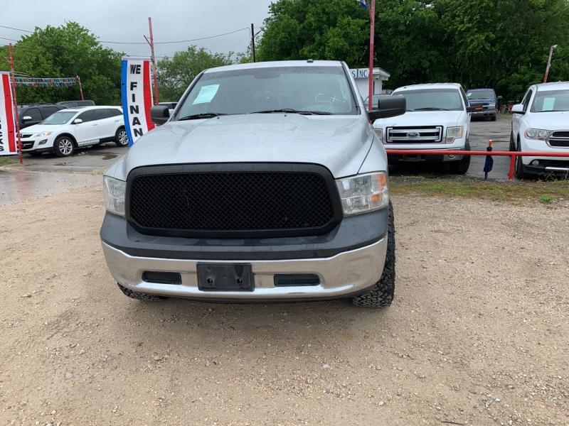 RAM Ram Pickup 1500 2013 price $11,900