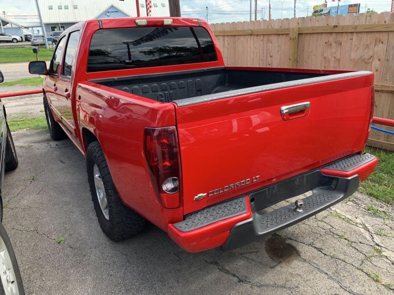 Chevrolet Colorado 2011 price $12,900