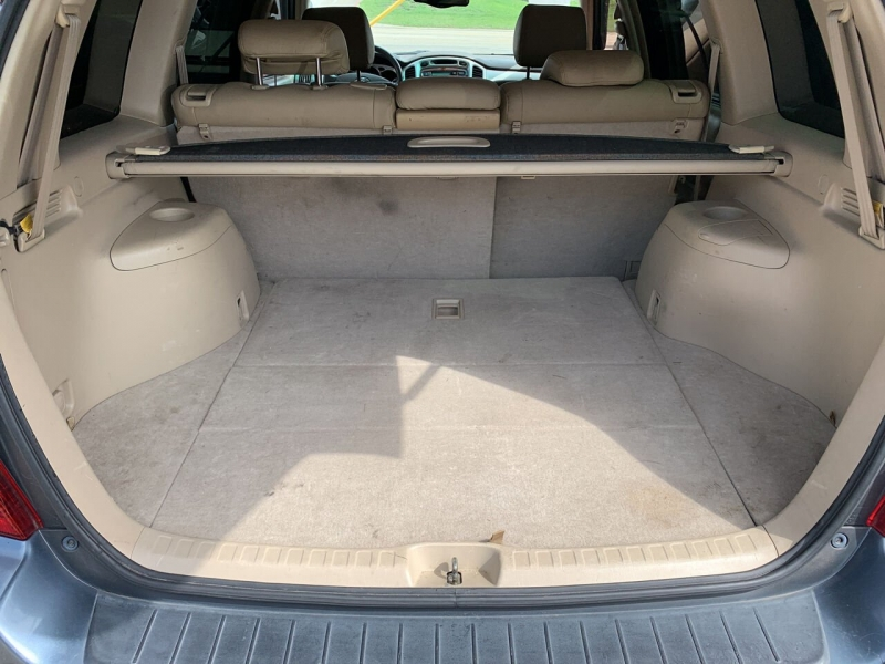 Toyota Highlander 2005 price $6,900
