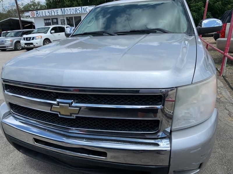 Chevrolet Silverado 1500 2010 price $13,900