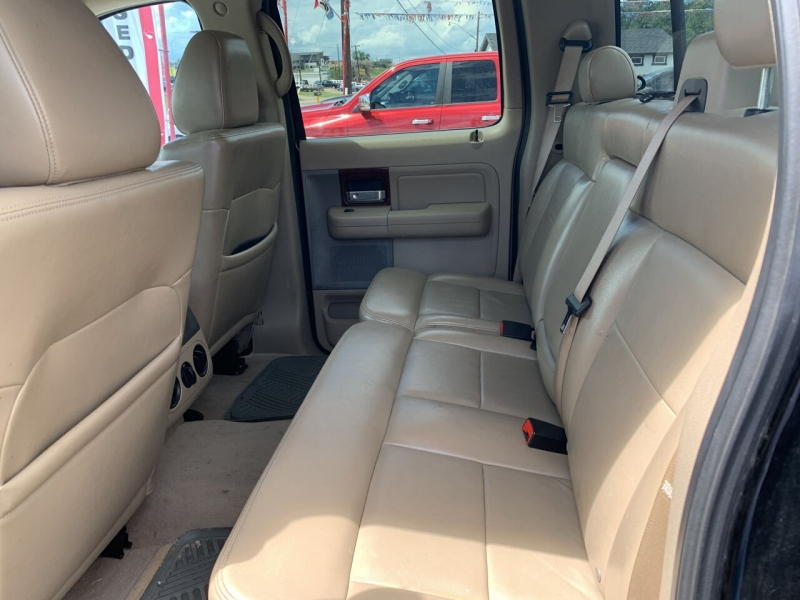 Ford F-150 2008 price $13,900