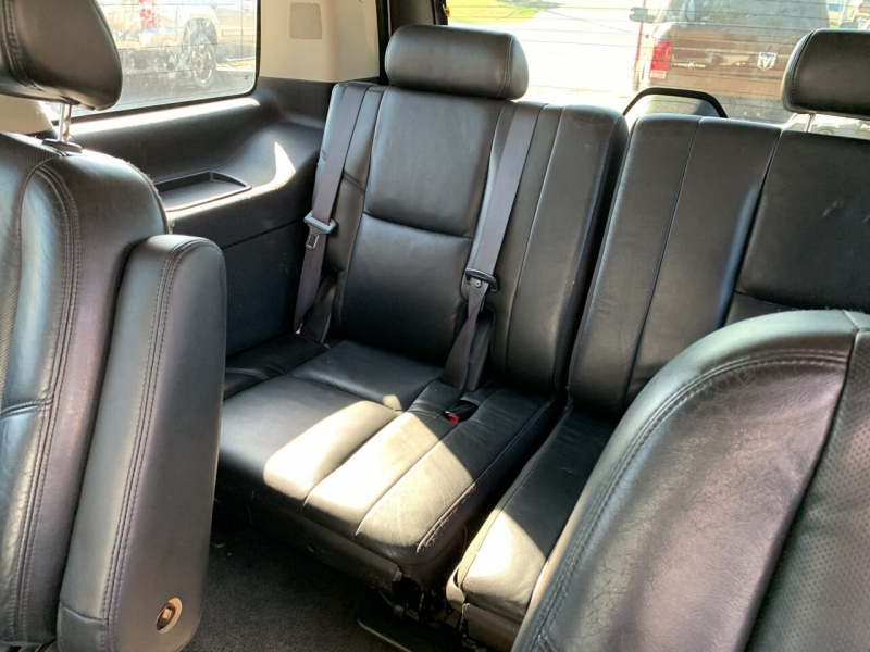 Cadillac Escalade 2008 price $13,500