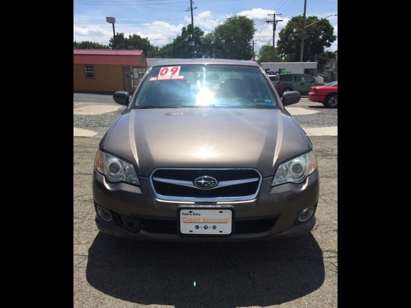 Subaru Legacy 2009 price $6,295