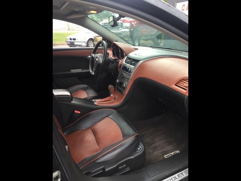 Chevrolet Malibu 2009 price $6,825