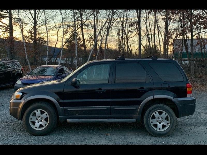 Ford Escape 2006 price $4,495