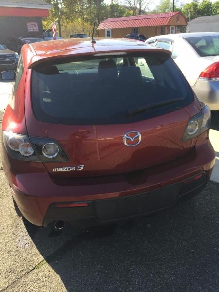 Mazda Mazda3 2009 price $5,895