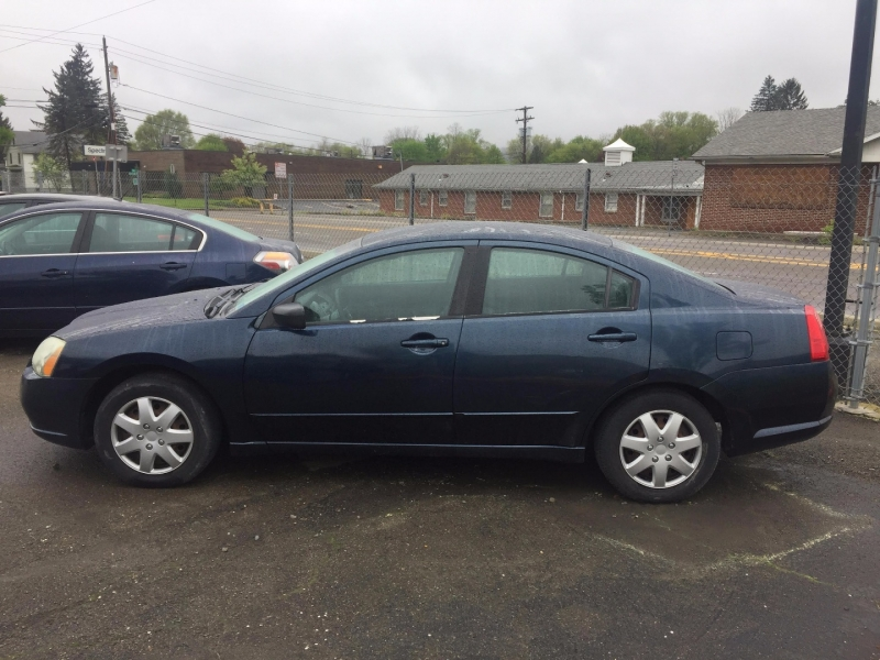 Mitsubishi Galant 2004 price $3,900