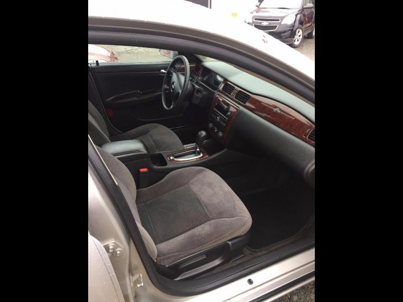Chevrolet Impala 2007 price $4,995