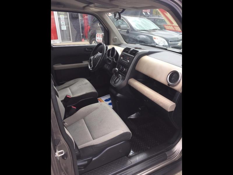 Honda Element 2007 price $6,500