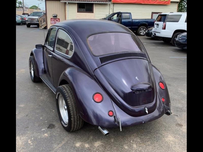 Volkswagen Beetle 1967 price $7,995