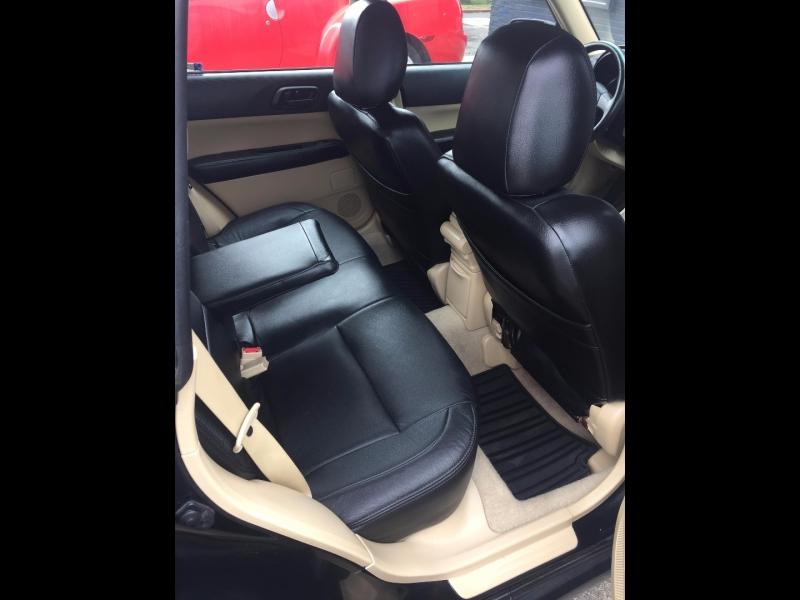 Subaru Forester 2006 price $5,295