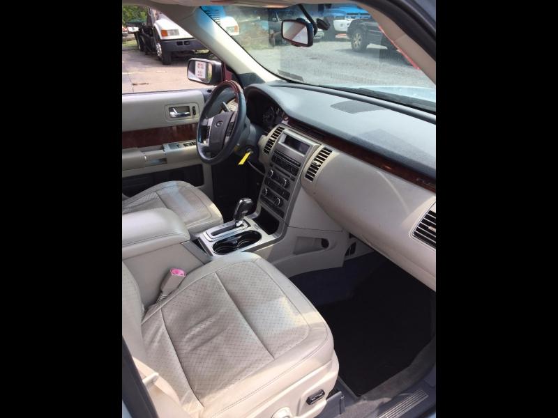 Ford Flex 2009 price $7,995