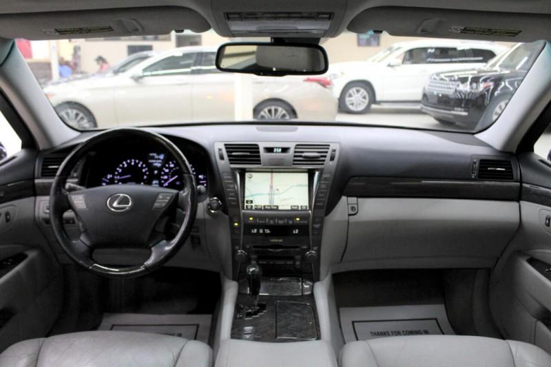 Lexus LS 460 2008 price $8,995