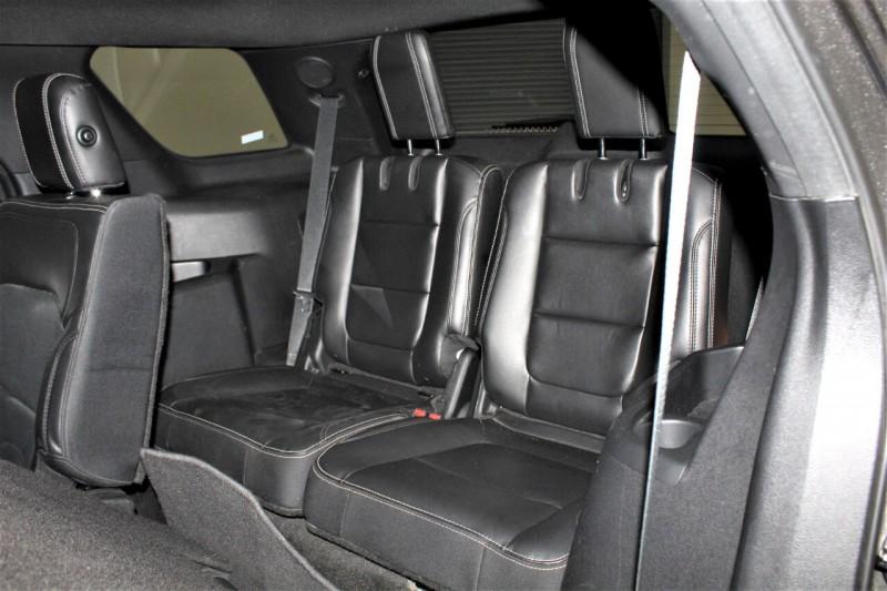 Ford Explorer 2017 price $25,995