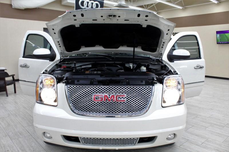 GMC Yukon Denali 2014 price $18,995