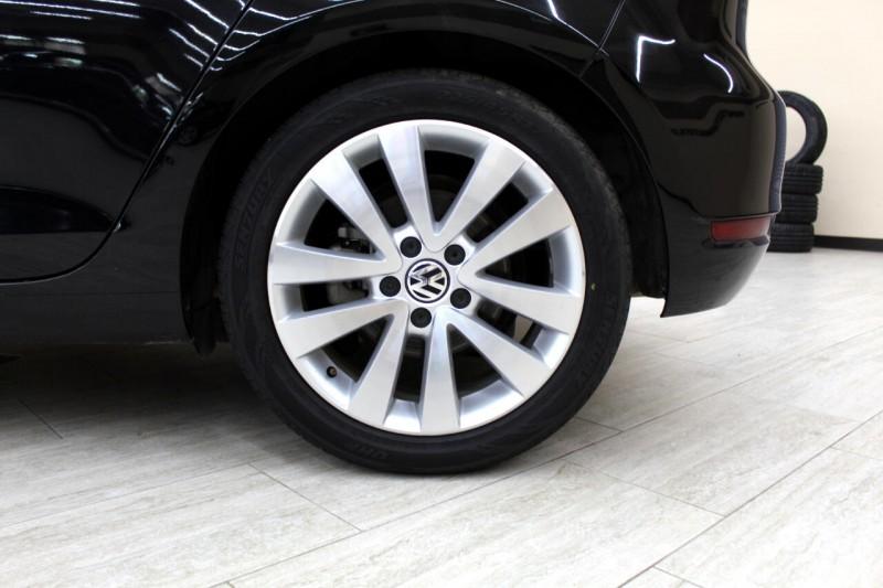 Volkswagen Golf 2013 price $9,995