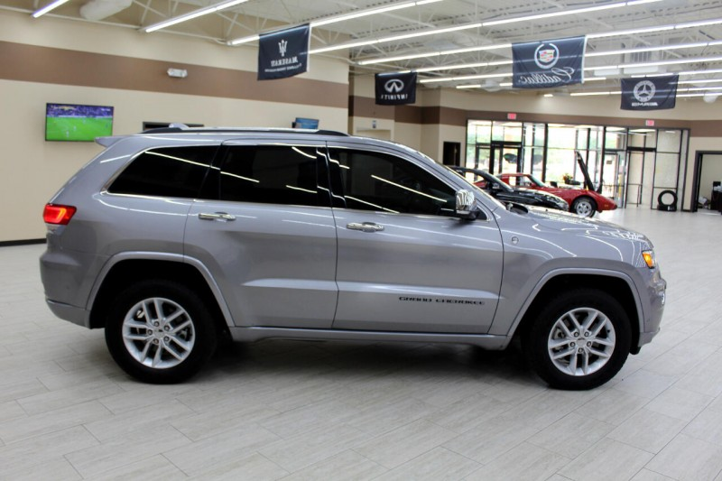 Jeep Grand Cherokee 2017 price $30,995