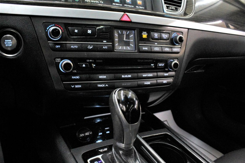 Hyundai Genesis 2015 price $15,995