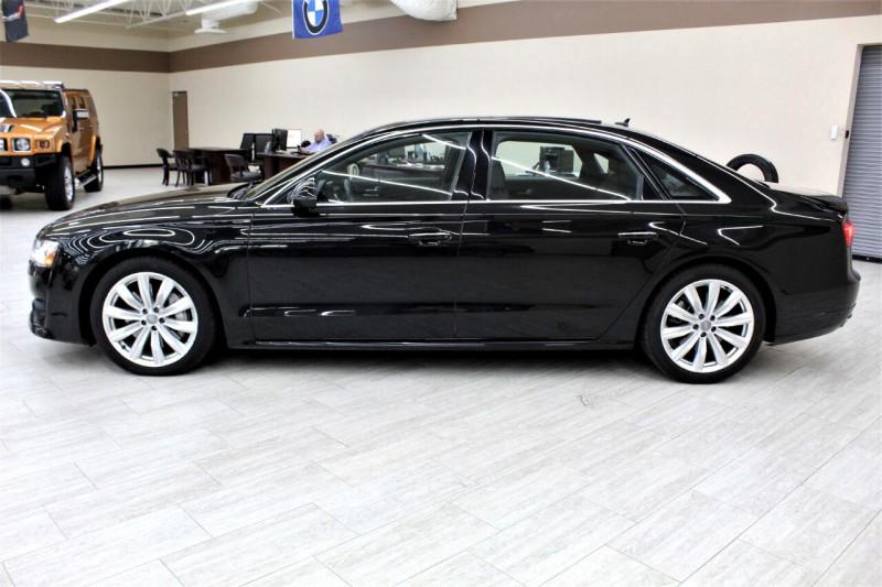 Audi A8 2016 price $27,995