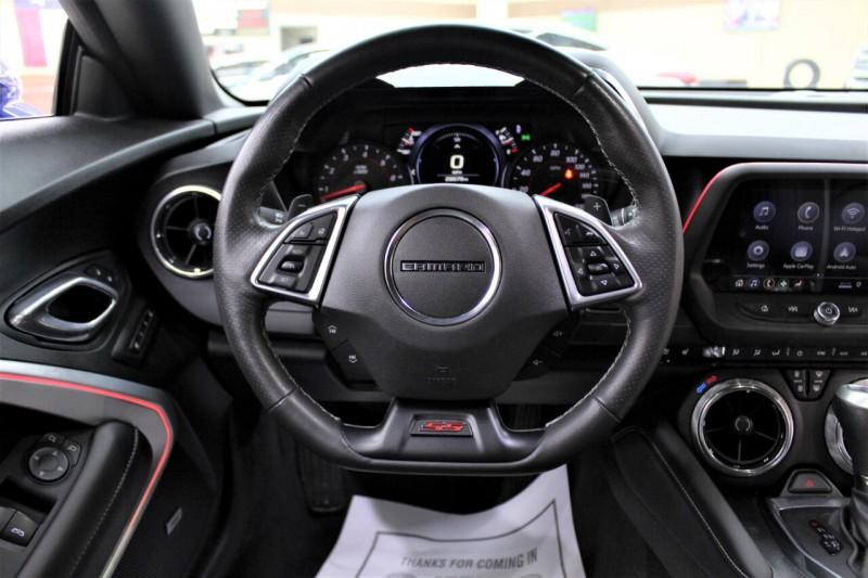 Chevrolet Camaro 2019 price $35,995