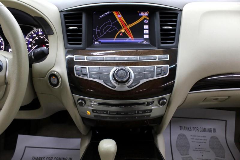Infiniti JX 2013 price $14,995