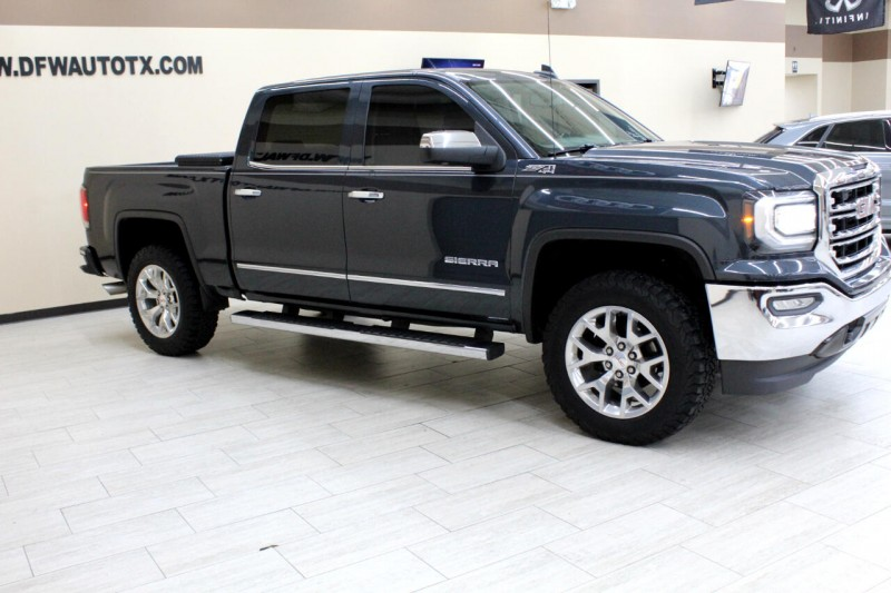 GMC Sierra 1500 2017 price $29,995