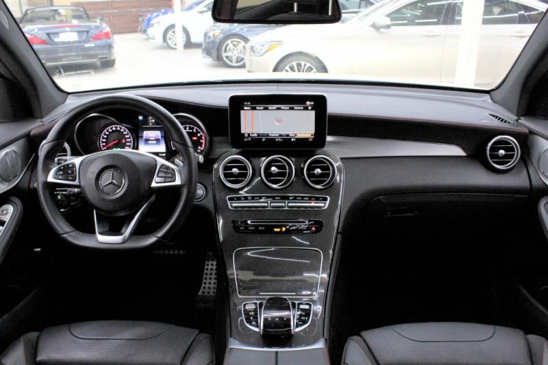 Mercedes-Benz GLC-Class 2017 price $38,995