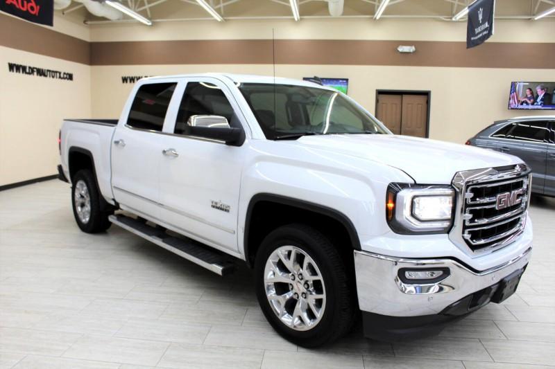 GMC Sierra 1500 2017 price $33,995