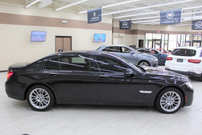 BMW 750Li 2013 price $22,995