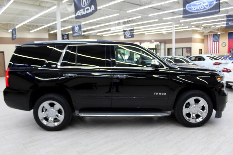 Chevrolet Tahoe 2015 price $27,995