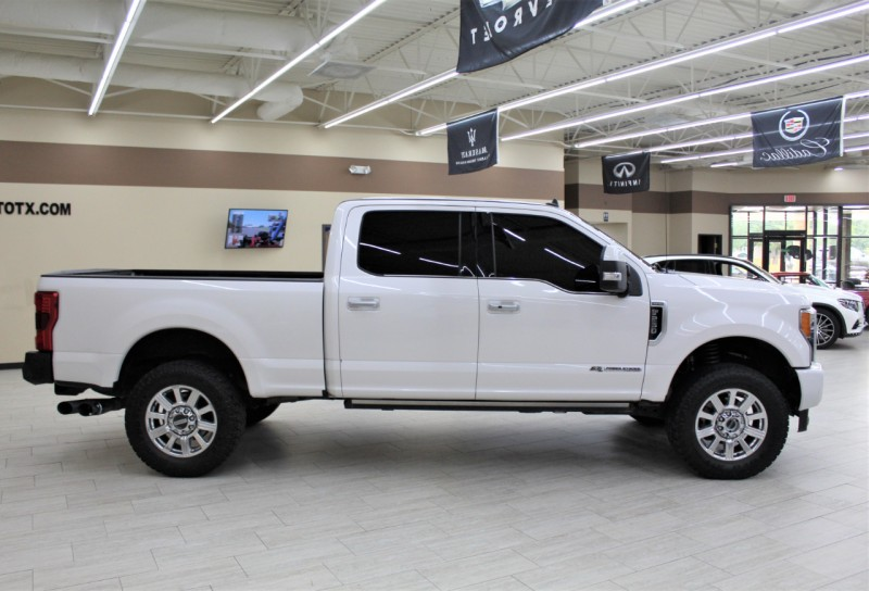 Ford F-250 SD 2019 price $59,995