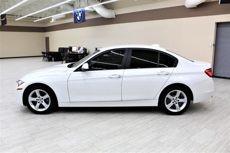 BMW 3-Series 2015 price $12,995