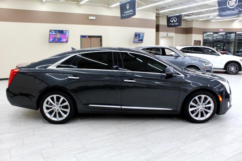 Cadillac XTS 2014 price $14,995