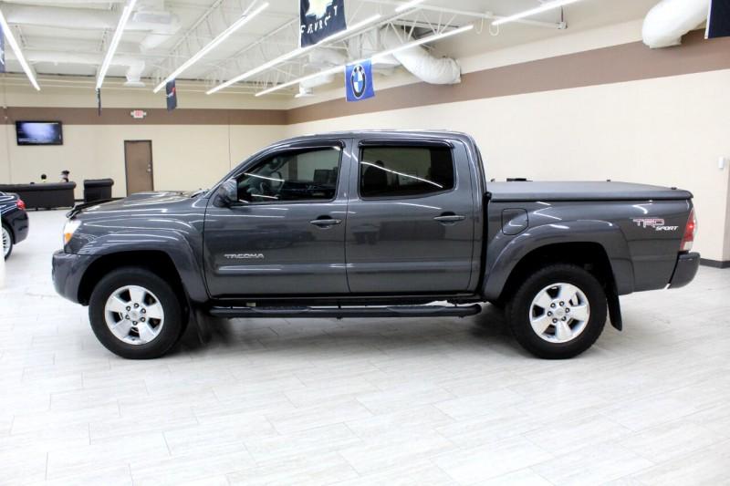 Toyota Tacoma 2011 price $13,995