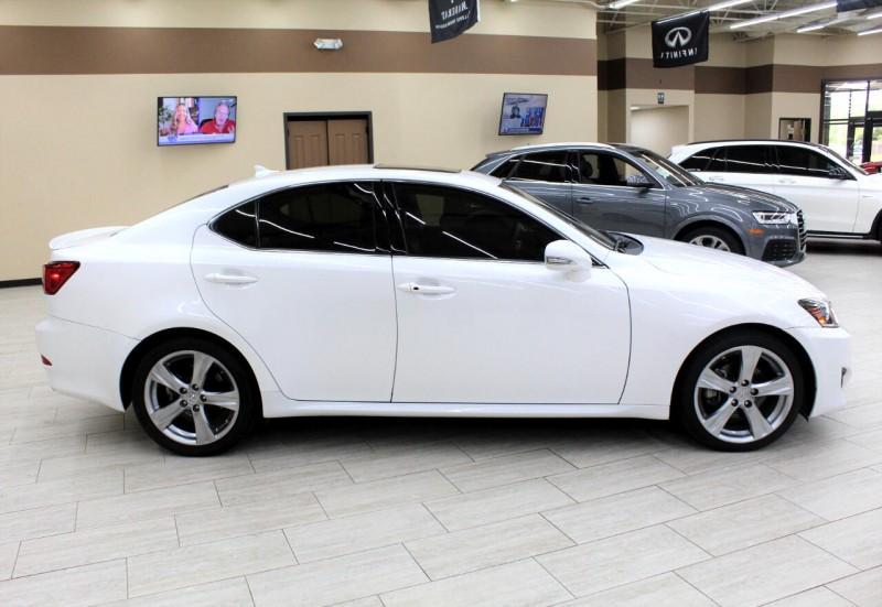 Lexus IS 2012 price $13,995