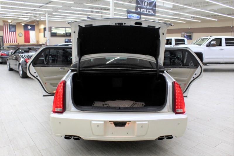 Cadillac DTS 2010 price $9,995