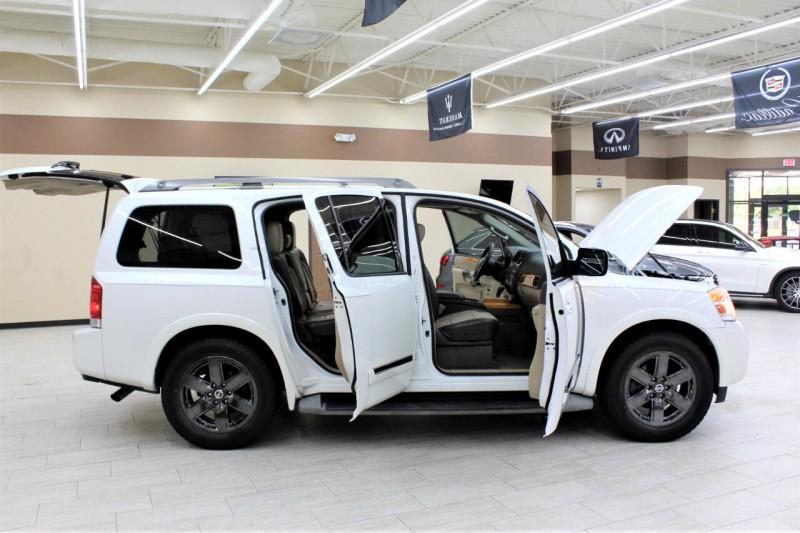 Nissan Armada 2014 price $9,995