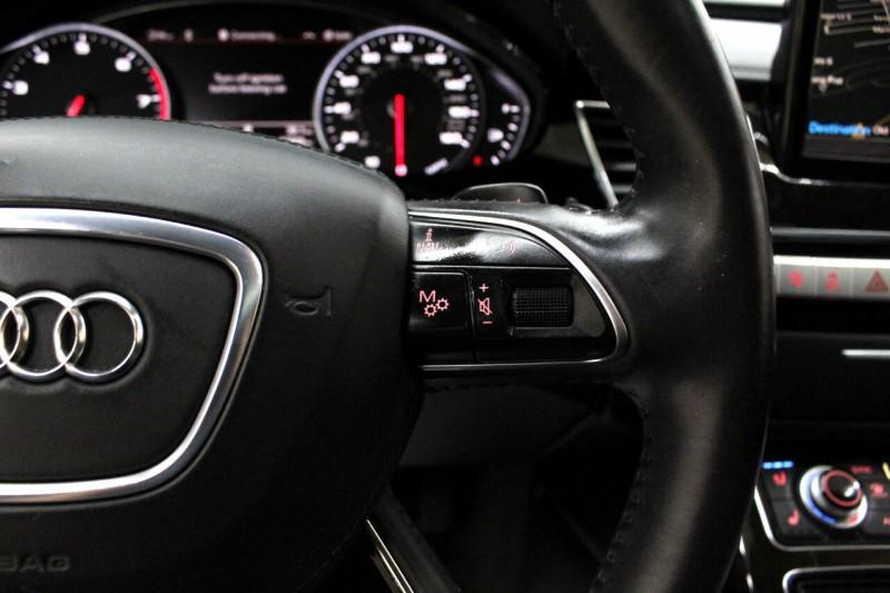 Audi A8 2015 price $29,995
